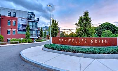 Windsor at Maxwell's Green, 1