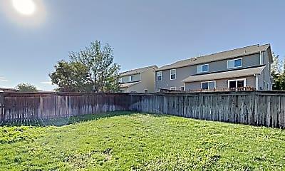Building, 800 Dove Avenue, 2