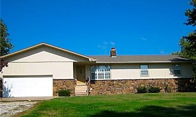 Building, 6340 W Stoney Brook Rd, 1