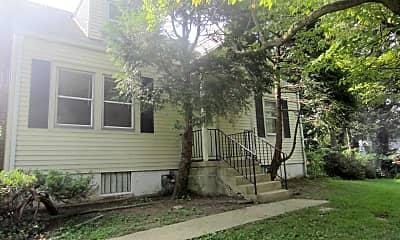 Building, 10001 Brunett Ave, 0
