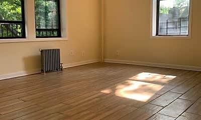 Living Room, 1201 Avenue K 2-A, 1