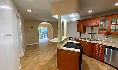 Kitchen, 11925 NE 2nd Ave B317, 0
