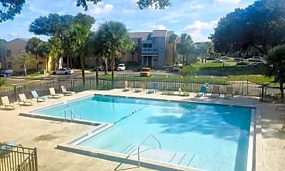 Pool, Village Park At Lake Orlando, 0