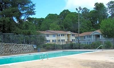 Regency Woods Apartments, 2