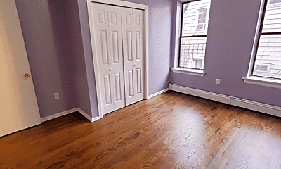 Living Room, 240 Bergen Ave, 2