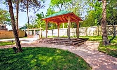 Recreation Area, Belhaven Springs, 2