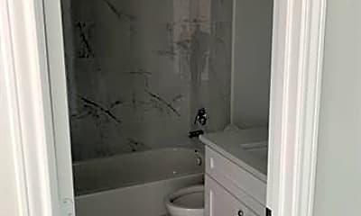 Bathroom, 3511 Elm Grove Rd, 2