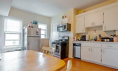 Kitchen, 229 Bennington St, 0