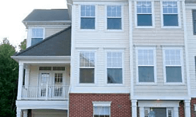 Building, 8216 Frog Hollow Ct, 0