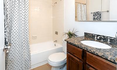 Bathroom, 155 Michigan Ave, 2