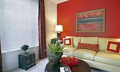 Living Room, Autumn Park, 0