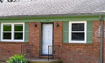 Building, 332 Belmont Ave, 0
