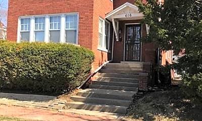 Building, 616 N Cooper St, 0