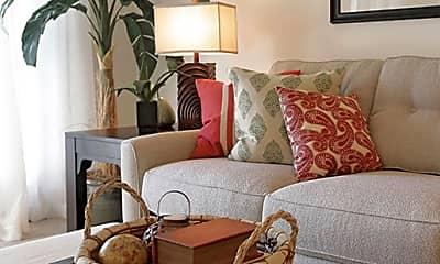 Living Room, WESTRIDGE, 0