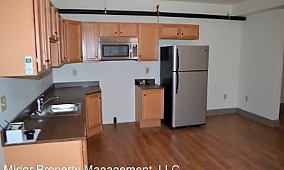 Kitchen, 96 S George St, 2