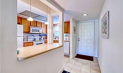 Kitchen, 16881 Davis Rd 516, 1