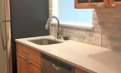 Kitchen, 2501 Calvert St NW, 0