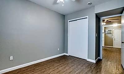 Bedroom, 715 N Lancaster Ave 310, 2