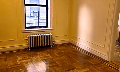 Living Room, 250 W 126th St, 1