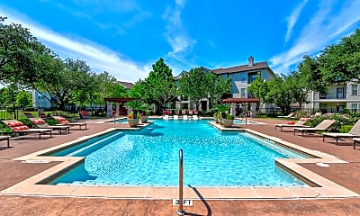 Pool, The Taylor at Copperfield, 1