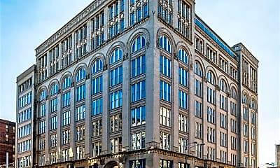 Building, 1136 Washington Ave 407, 2