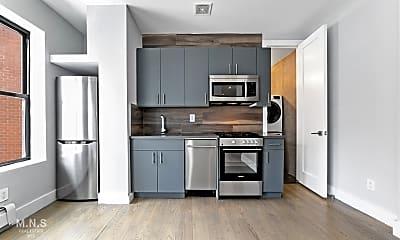 Kitchen, 235 E 117th St 4-B, 1
