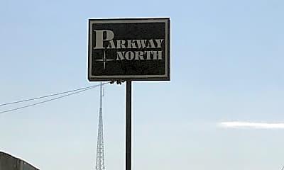 Parkway North, 1