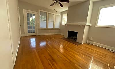 Living Room, 3303 W Empedrado St, 1