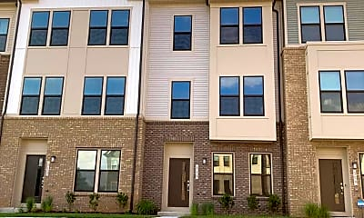 Building, 311 Ibis Ct, 0