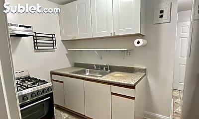 Kitchen, 114 E 101st St, 2