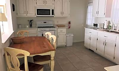 Kitchen, 29 Olin St 1, 1