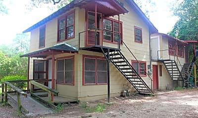 Building, 702 N Harding St, 0
