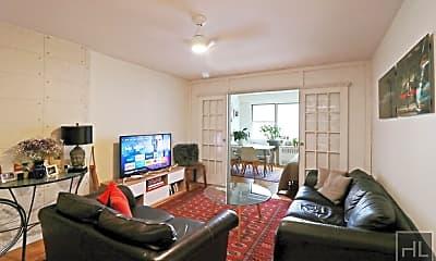 Living Room, 430 W 34th St, 0