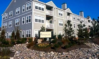 Riverscape at Piney Orchard Apartments, 0