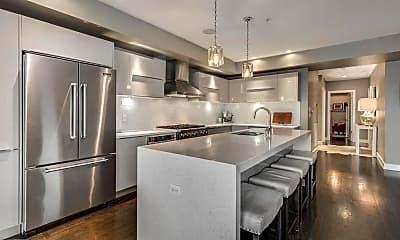Kitchen, 401 W First St 302, 0