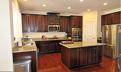 Kitchen, 22910 Chestnut Oak Terrace, 1