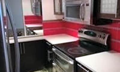 Kitchen, 425 Shore Rd 1A, 2