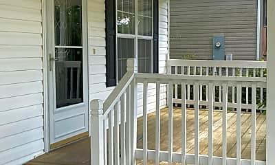 Patio / Deck, 3532 NW Arlena Dr, 1