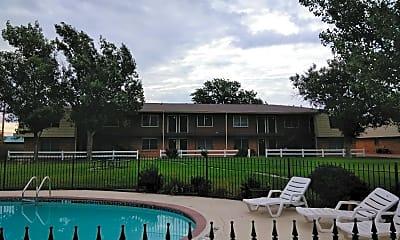 Ashton Place Apartments, 0
