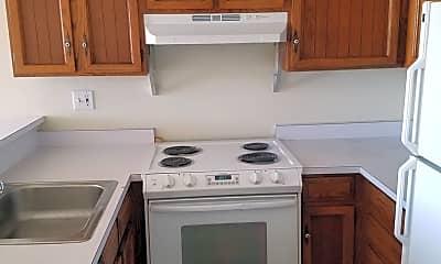 Kitchen, 513 W Geneseo St, 2