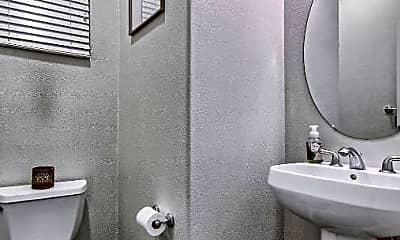 Bathroom, 1013 Carnelian Terrace, 2