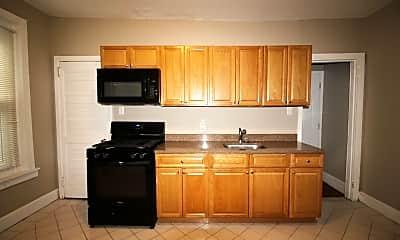 Kitchen, 906 N 48th St, 2