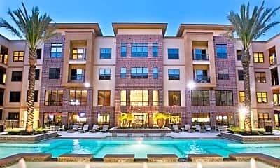 Pool, Alexan Enclave, 1