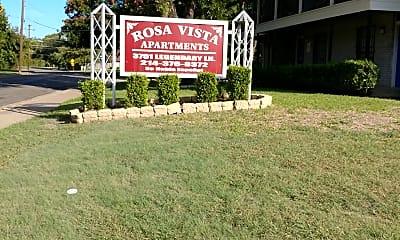 Rosa Vista, 1