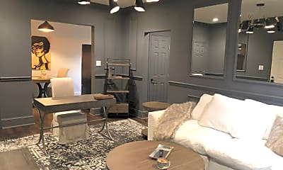 Bedroom, 4903 Worth St, 0