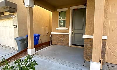 Patio / Deck, 549 Addison Ct, 1