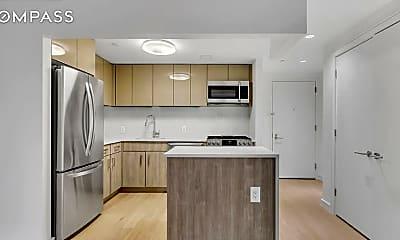Kitchen, 2231 Adam Clayton Powell Jr Blvd 416, 1