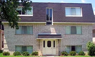 Crestwood Condominiums, 1