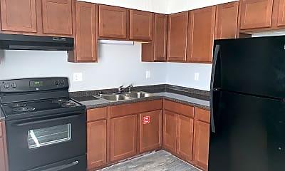 Kitchen, HAVENWOOD GARDEN, 1