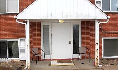 Patio / Deck, 770 Brady Ave 1, 0